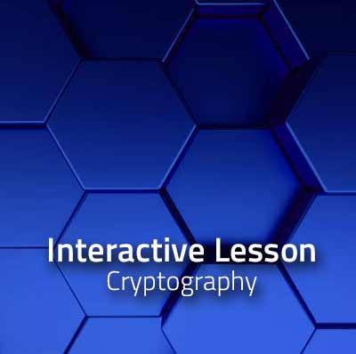 Curriculum Lesson: Cryptography