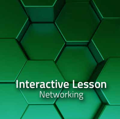 Curriculum Lesson: Understanding Network Addresses