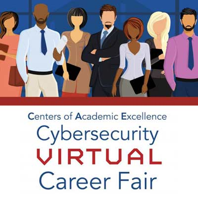Learn more about the 2019 Virtual Career Fair
