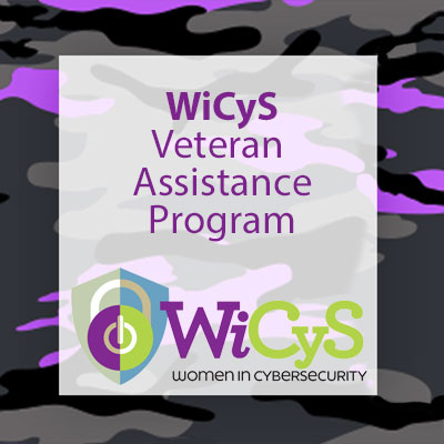 WiCyS Announces the Veteran Fellowship Award