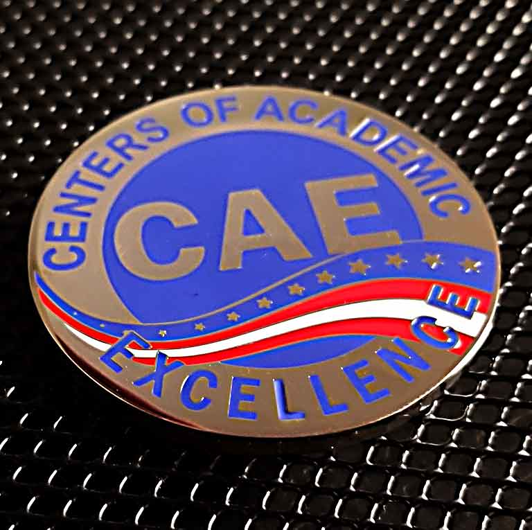 CAE Coin Center of Excellence
