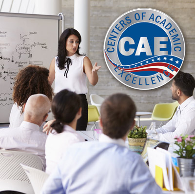 Learn more about the 2020 CAE Designation at December 11, 2019 workshop