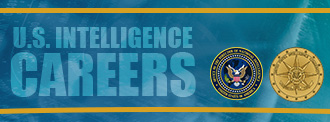 US Intelligence Careers logo
