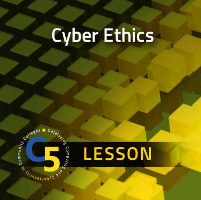 View more about The Cyber Ethics Lesson