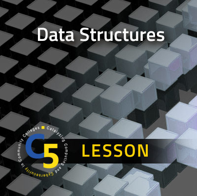 View more about the The Data Structures Lesson