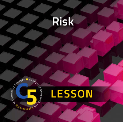 View more about the Risk Lesson Lesson