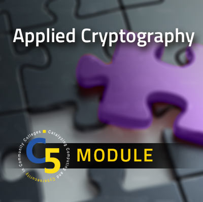 Curriculum Module: Applied Cryptography