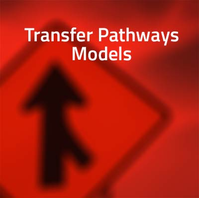 Transfer Pathways Models
